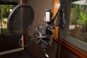 Gold Coast Recording Studio Ideal For Self Production Tallebudgera Valley Gold Coast South Preview