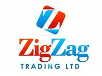 Dispatch Warehouse job for expanding online retailer in Stalybridge