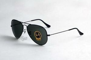 ray ban aviator black  ray ban aviator black frame