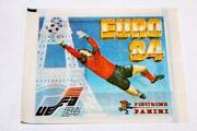 Panini Euro 84