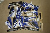 YZ250 Graphics
