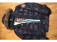 Legend and Soul like Super dry style & premium garment winter jacket Lim. edi. RPR 150£