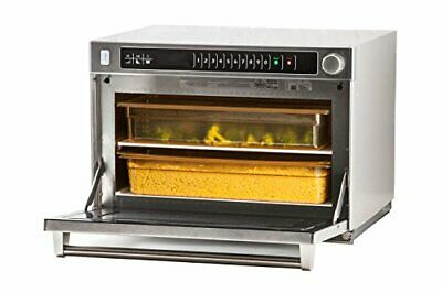 Accelerated Cooking Products Amso35 Amana Simplified Steaming Oven 3500w