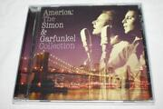 Simon and Garfunkel CD