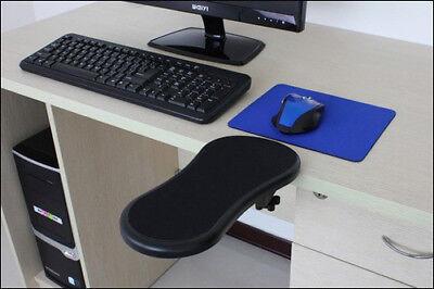 Schreibtisch-arm (ABS Armstütze für den Schreibtisch Armablage Unterarmstütze Komfortgelenkstützen)