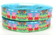 Peppa Pig Ribbon