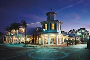 Marriott's Harbour Lake....ORLANDO, FL....No Timeshare Pres !!!
