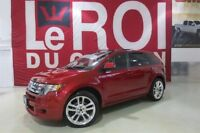 Ford EDGE SPORT AWD NAVIGATION  2010