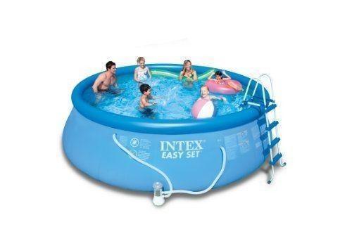 Intex Pool 15 X 48 Ebay