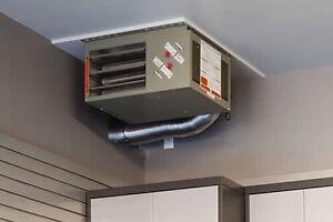 heater installs lowest prices saskatoon 05 10 2016 garage heaters ...