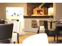 Waiting/Bar Staff Part Time/Full Time For Busy Italian Restaurant