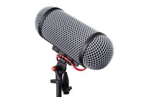 Wanted: Location Sound Gear - Pro Mics, Lavs, Mixer, Cables, Boo