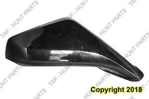 Door Mirror Power Passenger Side Heated Ptm Without Auto Dimming Glass (Oe Has Dimming Glass) Chevrolet Camaro 2010-2015