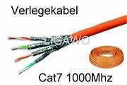 Netzwerkkabel Cat 7