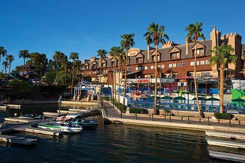 LONDON BRIDGE RESORT ANNUAL USEAGE 1 BEDROOM TIMESHARE FOR SALE!!!!
