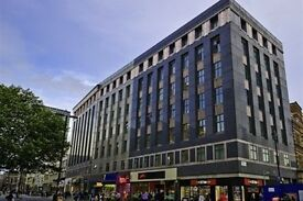 Private or Shared Office Space available in Tottenham Court Road, W1 | Serviced, flexible