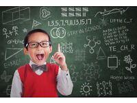 Private + Group Tuition (11 Plus, KS2, KS3, GCSE and A Levels) Maths, Business Studies and Economics
