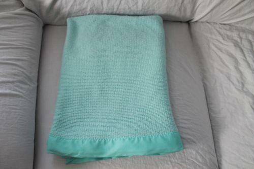 Baby Morgan Thermal Blanket Ebay