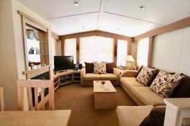 Cheap double glazed Central heated 3 bedroom caravan at Butlins, perfect 1st van, Ingoldmells Chapel