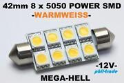LED Soffitte 42mm
