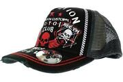 Affliction Hat