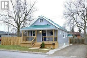 HOUSE FOR LEASE TRENTON AVAILABLE FEB. 1