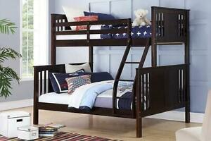 Bunk Bed Size (IF2650)