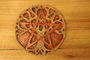 Pagan Plaque