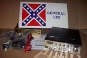 General Lee CB Radio