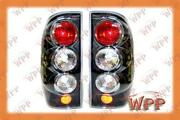 Toyota Hilux 2005 Tail Lights