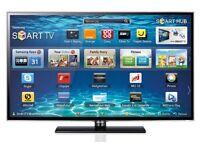 "SAMSUNG 40"" - FULL HD - LED - SMART TV - UE40ES5500"