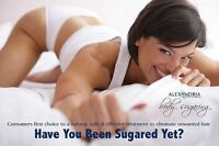 Alexandria Professional Body Sugaring