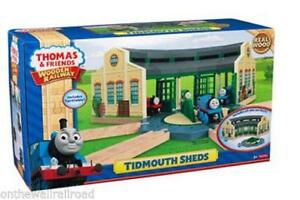 Tidmouth Sheds: Games, Toys & Train Sets | eBay