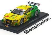 Audi 1:43