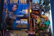 Star Trek Raumschiff