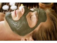 Gentleman's Facial and Grooming (intimate waxing)