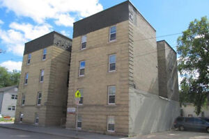 1 Bedroom (Suite #306) Available    724 Wellington Ave