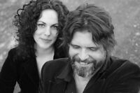 Bow Valley Music Presents Amy LaVere/ Will Sexton Duo; The Vivan