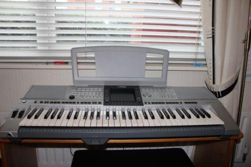 used yamaha keyboards psr ebay. Black Bedroom Furniture Sets. Home Design Ideas