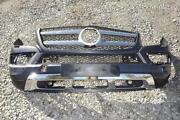 GL450 Bumper