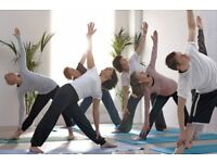 Engage Your Team with Corporate Yoga Classes!