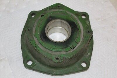 New Old Stock John Deere 50 Main Bearing Assembly Left Hand Ab4891r .002 Under