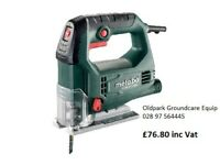 NEW - METABO, STEB 65 QUICK JIGSAW, 3 YEAR WARRANTY INCLUDED, DRUMANESS, BALLYNAHINCH