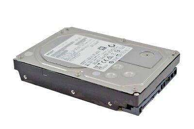 HGST 4TB NAS RAID 7200RPM 128MB SATA 3.5