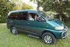Mitsubishi Delica Passenger Vehicles