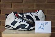 Jordan Retro 6 Olympic GS
