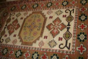 Red Indian Rug