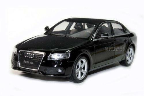 Exceptional Audi A4 Diecast | EBay