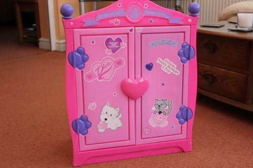 Merveilleux Build A Bear Wardrobe | EBay