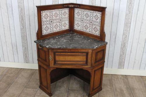 Victorian Wash Stand | EBay